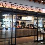 WOLFGANG PUCK PIZZA - 2018年8月。訪問