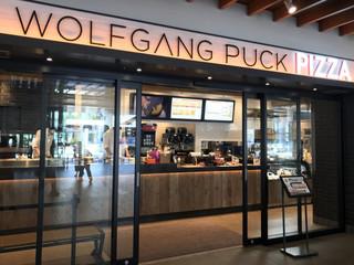 WOLFGANG PUCK PIZZA 大阪国際空港店 - 2018年8月。訪問