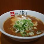清乃 - 和歌山こってりラーメン叉焼麺