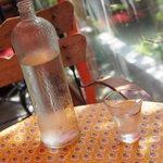 nil cafe - おいしいお水