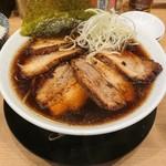 麺屋壱兆 -