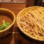 92129708 - ベジポタつけ麺 2,5玉盛