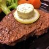 花もよう - 料理写真:A5ランク最上黒毛和牛フィレステーキ