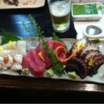 日本料理 川匠 - %E3%81%8A%E5%88%BA%E8%BA%AB%E7%9B%9B%E5%90%88%E3%81%9B