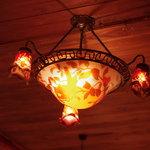 オルケスタ - 吊り行燈(あんどん)