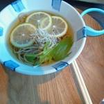 マリホフードホールbyるるぶキッチン - 料理写真:ビヴァ!ソヴァ!