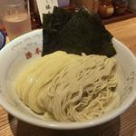 神田 勝本 - 特製清湯(しょうゆ)つけそば