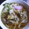 菜の華うどん店 - 料理写真: