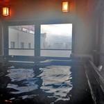 アルファーワン - 大浴場
