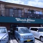 Clutch Hitter - Clutch Hitter