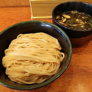 Clutch Hitter - 料理写真:醤油つけ麺 200g