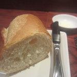 シャルボン - 2011.8.26コメダ珈琲店も使っている名古屋の(株)フランスパンのバゲットです。