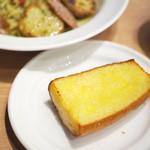 ポポラマーマ - バリューセット・トーストセット