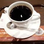 92164374 - ネルドリップブレンドコーヒー
