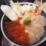 海鮮食堂 澤崎水産