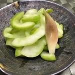 若菜 - 東京白瓜