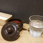 韓美膳 - コチュジャン、水