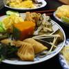 しゃえんじり - 料理写真: