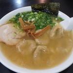 92166207 - 雲呑麺