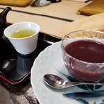 賣茶翁 -