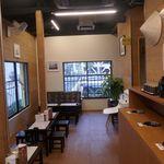 92169065 - 店内はベトナムのカフェとあって、アジアンな雰囲気満点!