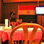 インディアン フードプラザ -
