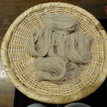 92171657 - 野菜天ざる                                                               (蕎麦)