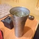 魚京助 - フリージングドライ