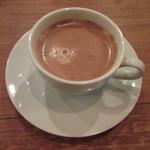 ビストロ パルタジェ - コーヒー 480円