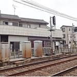 中華料理 忠実堂 - 京成中山駅からの外観。