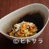 Vena - 料理写真:毛蟹と雲丹の贅沢コラボ。深いコクが魅力の『手打ちタリオリーニ 毛蟹と雲丹のソース』