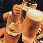 92174336 - かけつけのおビール