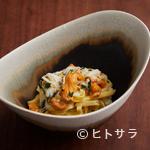 ヴェーナ - 料理写真:毛蟹と雲丹の贅沢コラボ。深いコクが魅力の『手打ちタリオリーニ 毛蟹と雲丹のソース』