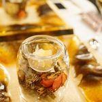 クレアバックス - 千葉県市川 遠山園巨峰 大吟醸、食べる食前酒
