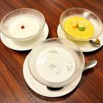 南翔饅頭店 - タピオカミルク