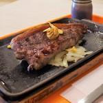 いきなり!ステーキ - 国産牛サーロインステーキ