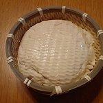 三蔵 - ザル豆腐 420円