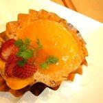 ジャンルプラン - 2011.6 パパイヤのケーキ