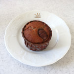 ピエール・エルメ・パリ - マロンのカップケーキ
