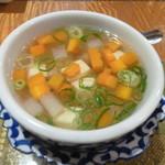 jasumintai - スープ