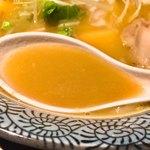 武一 - 癖になるスープ