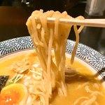 武一 - こんにゃく麺