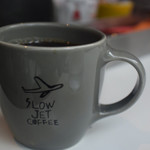 グッドモーニングカフェ - SLOW JET COFFEE