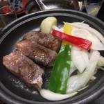 92185932 - 仙台牛ステーキ
