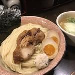 かぐら屋 - 特製鶏つけ麺