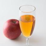ラ・メール・プラール - りんごのお酒「シードル」はモン・サン=ミッシェルの名物