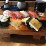 三吉寿司 - 料理写真: