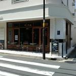 92189109 - 原宿二丁目商店会