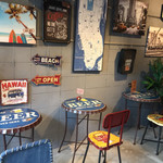 AWESOME STORE & CAFE -