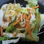 あゆむ - サラダ